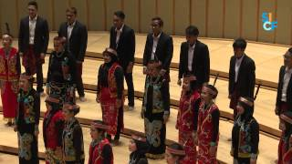 SICF2014 Grand Prix - Pancasila University Choir Mp3