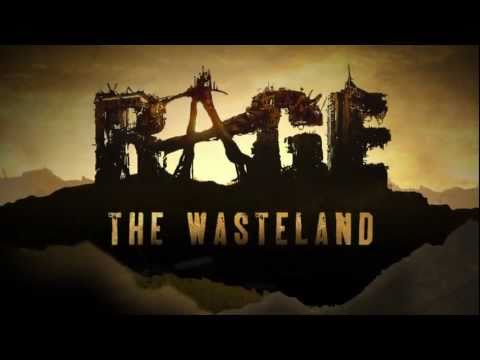 RAGE Behind the Scenes: The Wasteland