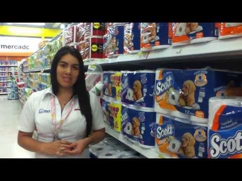 Entrevista a Impulsadora. Taller-Seminario Trade-Marketing 15/08/2013