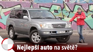 Martin Vaculík: Toto je nejlepší auto na světě!