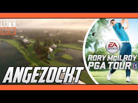 Angezockt Rory McIlroy PGA Tour 2015 [Deutsch/60FPS]