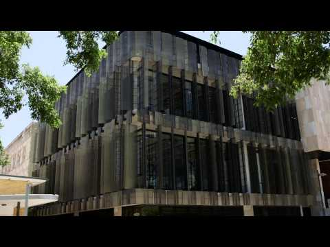 University of Queensland Comprehensive Building Management Delivers 6 Star Sustainability