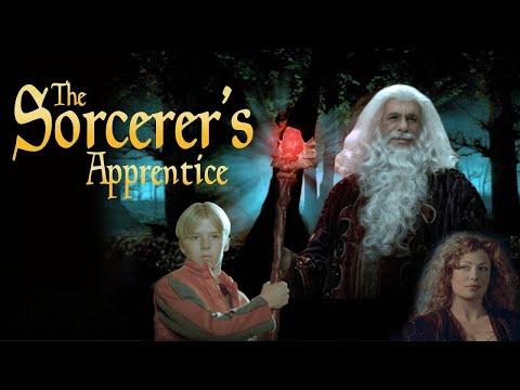 The Sorcerer's Apprentice - Movie