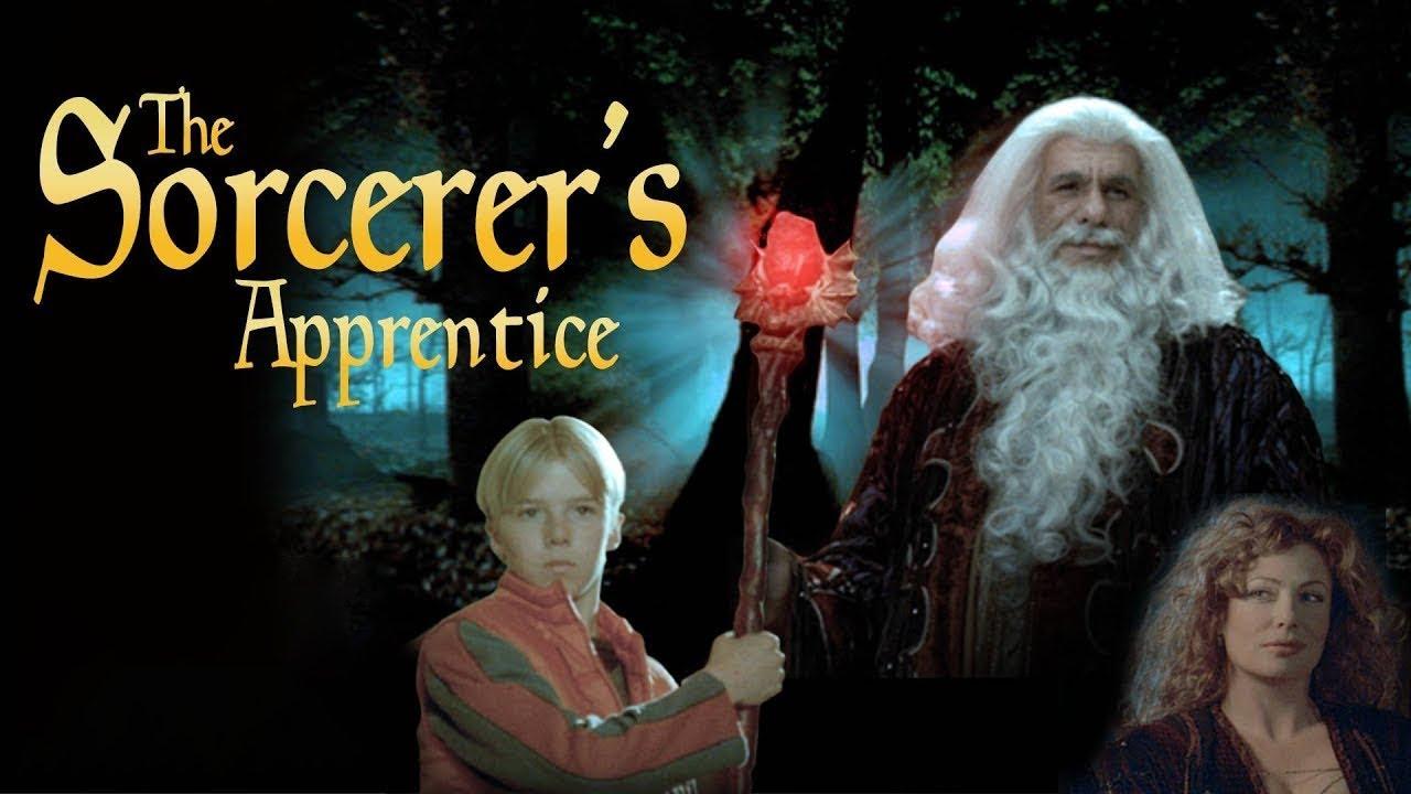 Download The Sorcerer's Apprentice | Full Movie | Robert Davi | Kelly LeBrock | Byron Taylor