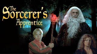 The Sorcerer's Apprentice | Full Movie | Robert Davi | Kelly LeBrock | Byron Taylor
