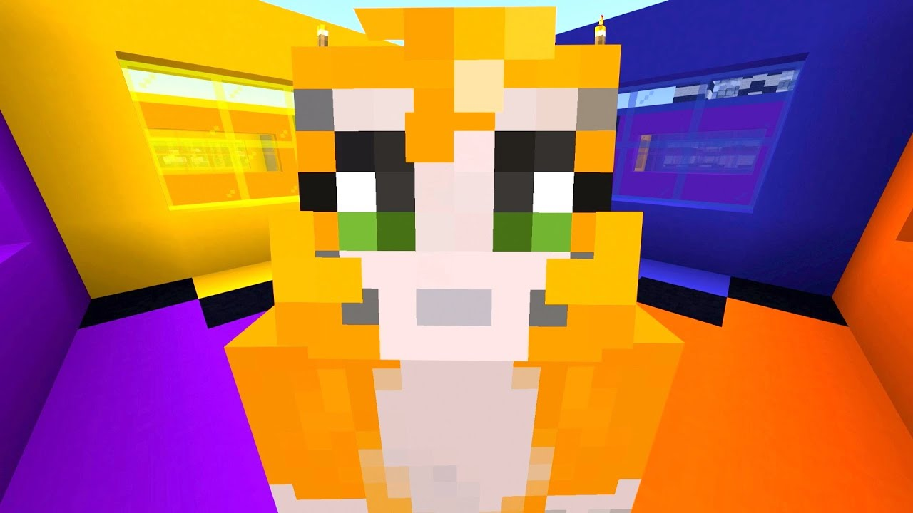 Download Minecraft - Playing With Fire [691]