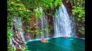 Top 10 hidden paradise Mindanao
