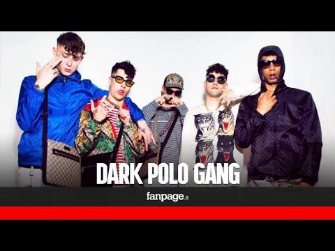 Cos'è la Dark Polo Gang: dalle Caramelle al Cono Gelato perché sono diventati un fenomeno