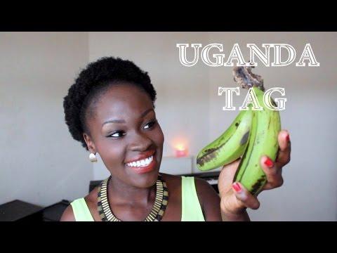 UGANDA TAG | Acholi Gal Edition! // Tabitha Laker