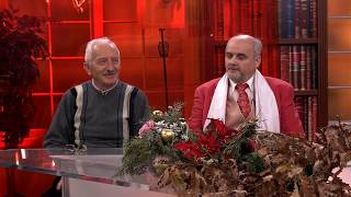Esperanto - Gotovo zaboravljeni svetski jezik mira - DJS - (TV Happy 07.01.2019)