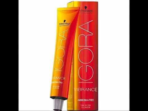 Schwarzkopf Igora Vibrance Tone Tone Hair Color 7 0 Medium Blonde