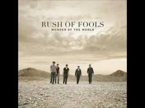 Rush of Fools - Freedom begins here