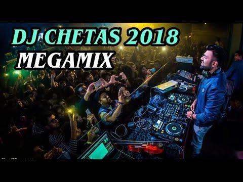 DJ CHETAS MEGA MIX | 2018 NONSTOP MIX | ON CROSS DJ