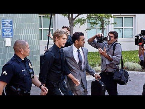 Hollywoodské straky - Drama 2011 Podle skutečné události (Celý Film CZ Dabing)