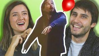 Gençlerin Tepkisi: Ekim - Kasım Viral Videoları (2