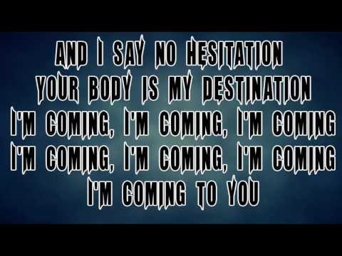Konshens - Im Coming Lyrics