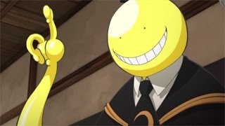 Assassination Classroom: 365 Days - AKIBA PASS FESTIVAL 2017 - Trailer (OmU)