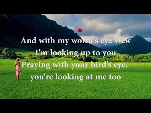 The National Parks - Bird's Eye (Lyrics)