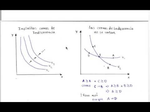 teoria microeconomica de nicholson