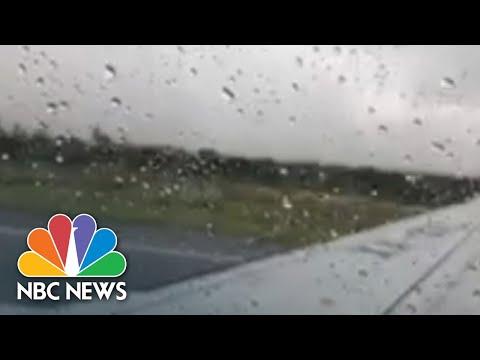 Paul - Passenger Video Captures Aeromexico Plane Crash