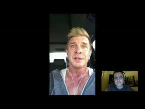 Episode 66: Exclusive  with Kenny Johnson from Bates Motel