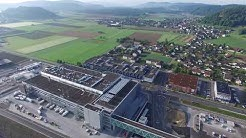 Taten statt Worte Nr. 316: Der neue Logistikstandort in Schafisheim