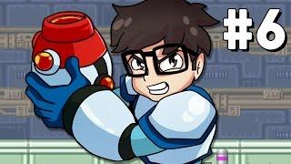 O CHEFE MAIS CHATO DO MUNDO - Megaman X #6