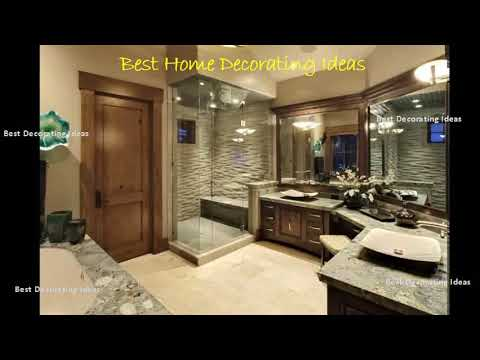 L shaped bathroom design| Make your house with modern decorating ...