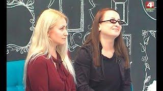 Просто утро. Гости. Оксана Машинкова и Ирина Купченко. 14.11.2018