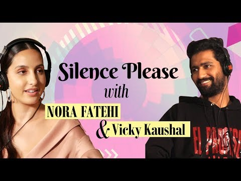 funniest-silence-please-ft.-vicky-kaushal-&-nora-fatehi-|-pachtaoage-|t-series