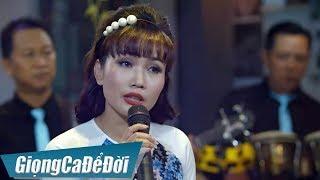 Hai Lối Mộng - Lâm Minh Thảo Bolero | GIỌNG CA ĐỂ ĐỜI