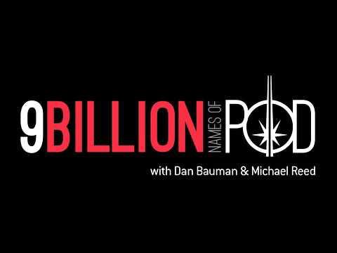 The Nine Billion Names of Pod #85 - Bleux Stockings Society