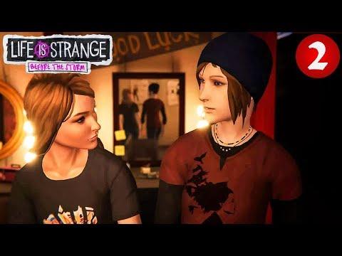 Download Life Is Strange: Before the Storm | Прохождение episode 2