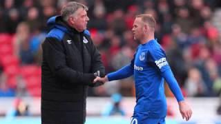 Sam Allardyce Resents Everton Exit But Not Wayne Rooney - Jim White talkSPORT