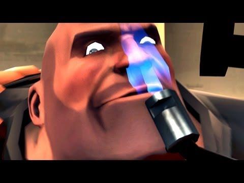 Pootis Heavy [SFM in Brackets Incase You Didn't Know]