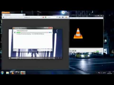 How to download YouTube videos using VLC MEDIA PLAYER-