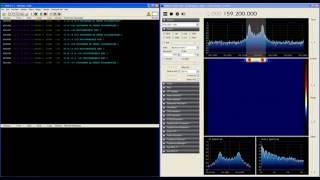 sdrsharp vb cable pdw ньюком пейдж воронеж 159 200 mhz pocsag decoding rtl2832u r820t
