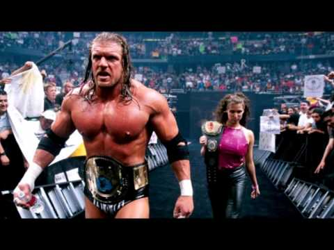 WWE All Triple H Theme Songs (1995-2016)