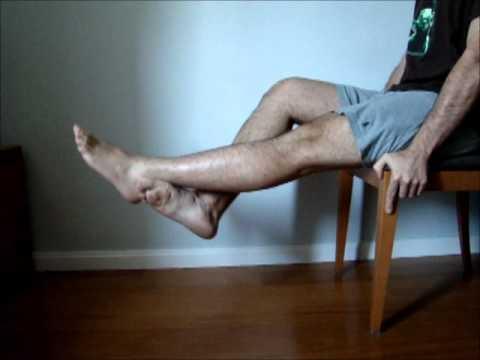 Ejercicios para fortalecer rodillas lastimadas
