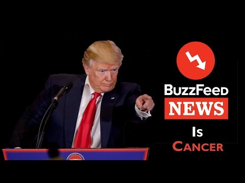 BuzzFeed News is Cancer & Outrage Everywhere