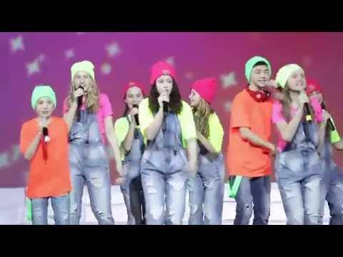 Видео: ДОМИСОЛЬКА РОССИЯ ЛУЖНИКИ 28 05 2016 АДРЕС ДЕТСТВА