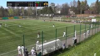 Бейсбол в Сестрорецке 10 мая 2014 года