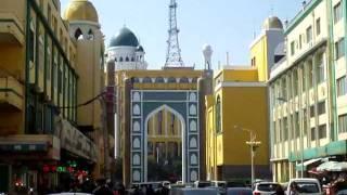 Hohhot Muslim Bazaar, Inner Mongolia