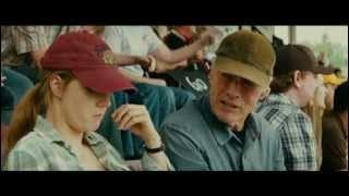 Trouble With The Curve (2012) Fathers & Daughters Featurette [HD]