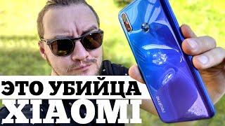 Распаковка Realme 3 Pro - новый народный