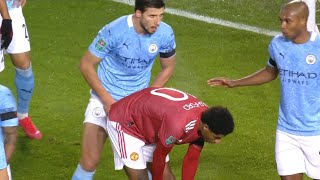 Hilarious Football Moments Caught On Camera 2021