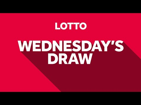 The National Lottery 'Lotto' Draw Results From Wednesday 8th April 2020