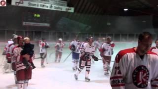 EHC Klostersee 2001/2002 Meistermannschaft
