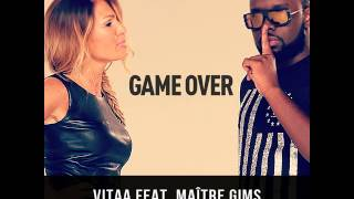 Maitre gims game over.mp3