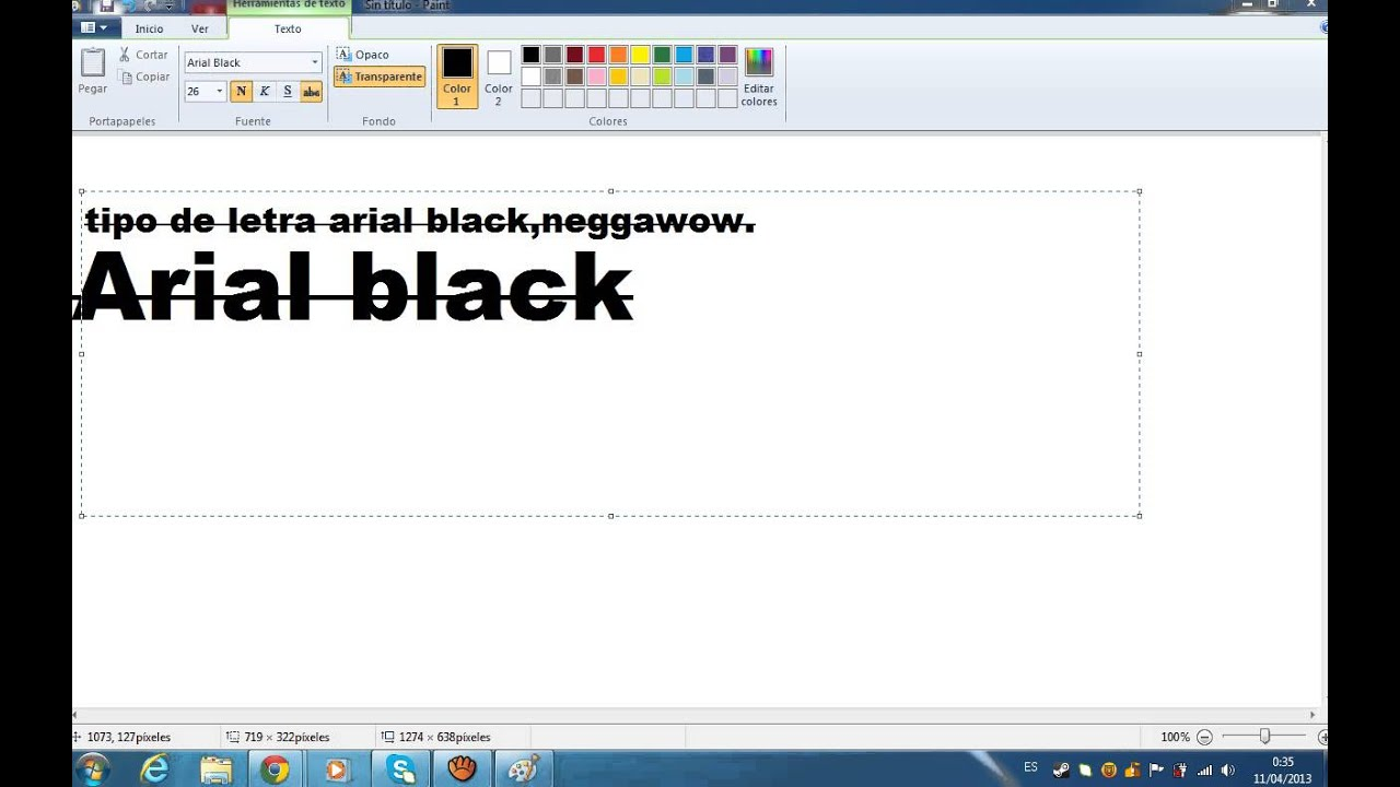 Tipo de letra black jack skellington